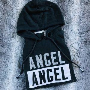 Victoria's Secret Angel hoodie size small